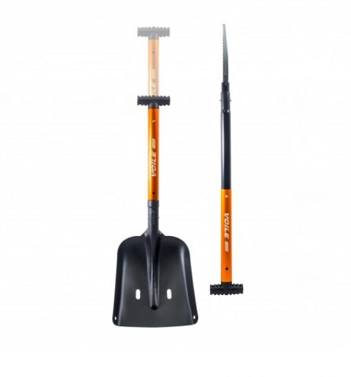 T-Wood Shovel