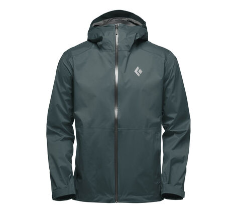 M STORMLINE STRETCH RAIN SHELL