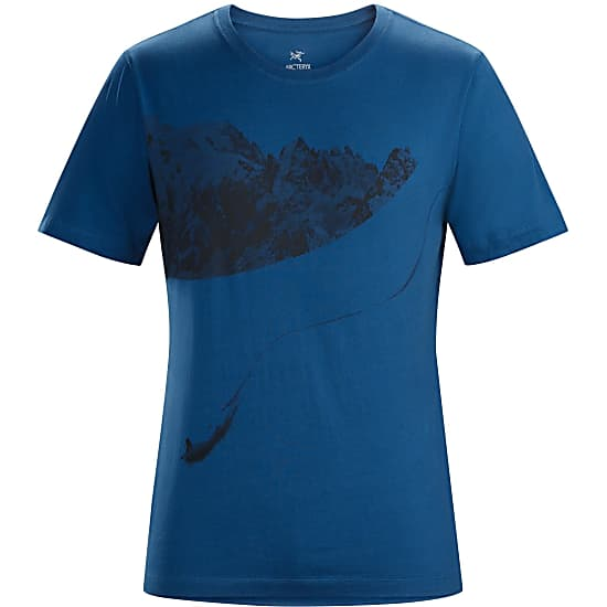 Journey Down SS T-Shirt Men's