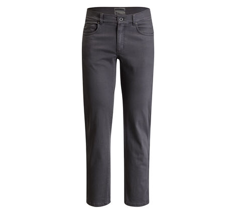 M STRETCH FONT PANTS