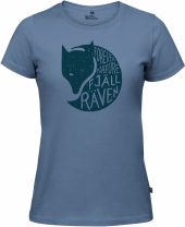 Forever Nature Fox T-Shirt W