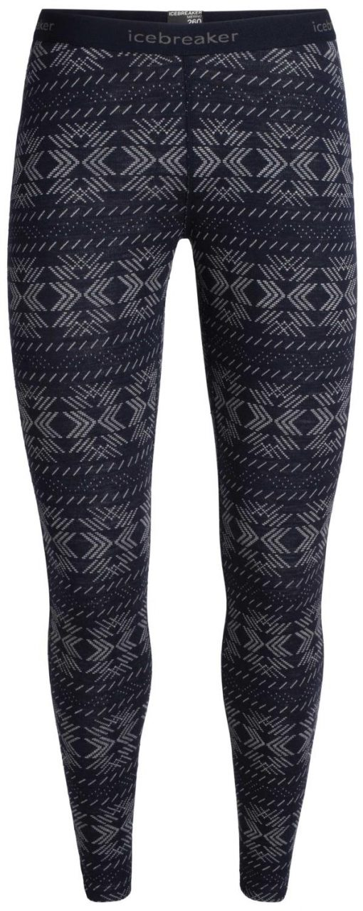 Wmns 250 Vertex Leggings Crystlline