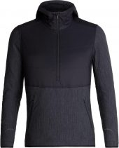 Mens Descender Hybrid LS