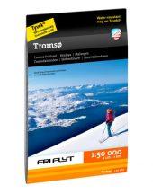 Skikart Tromsø