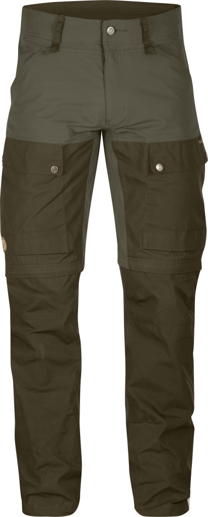 Keb Gaiter Trouser Long