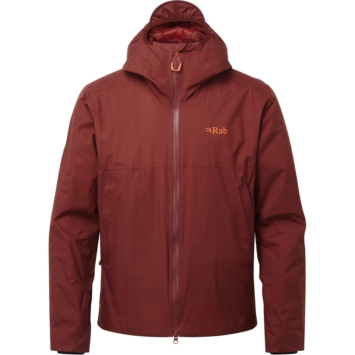Khroma Kharve Jacket