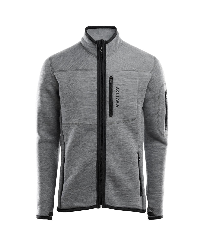 FleeceWool Jacket M