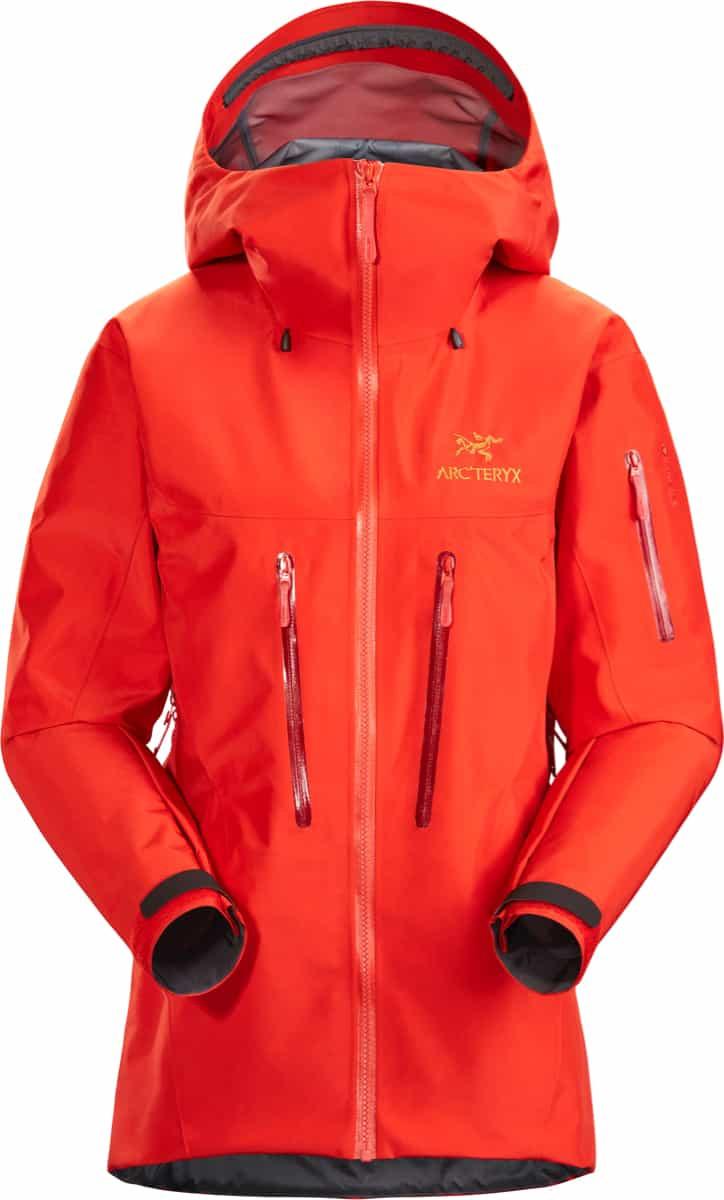 Alpha SV Jacket Women's(28669)