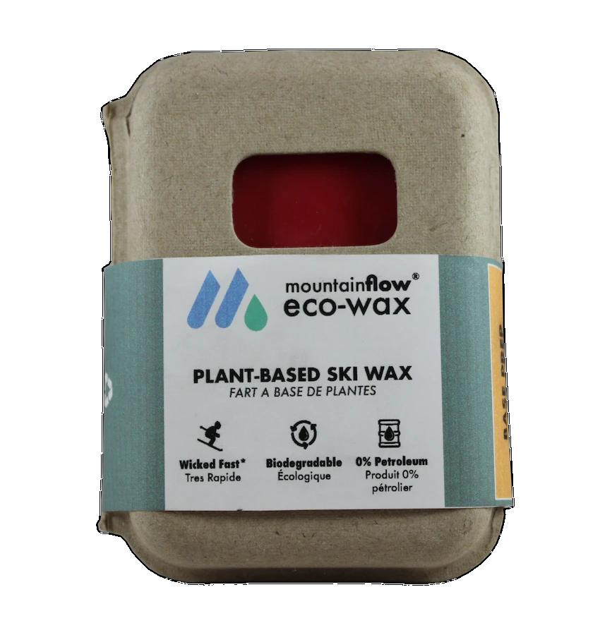 Eco-Wax Base Prep