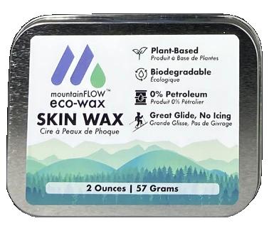 Eco-Wax Skin Wax Rub On
