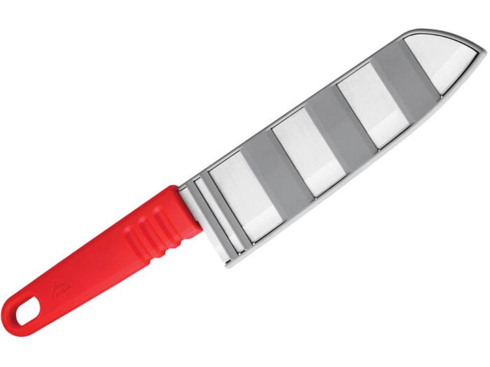 Alpine Chef's Knife - Red
