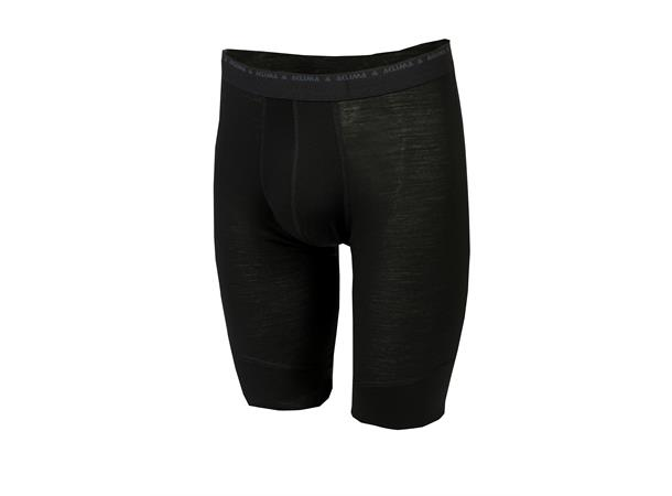 LightWool Long Shorts