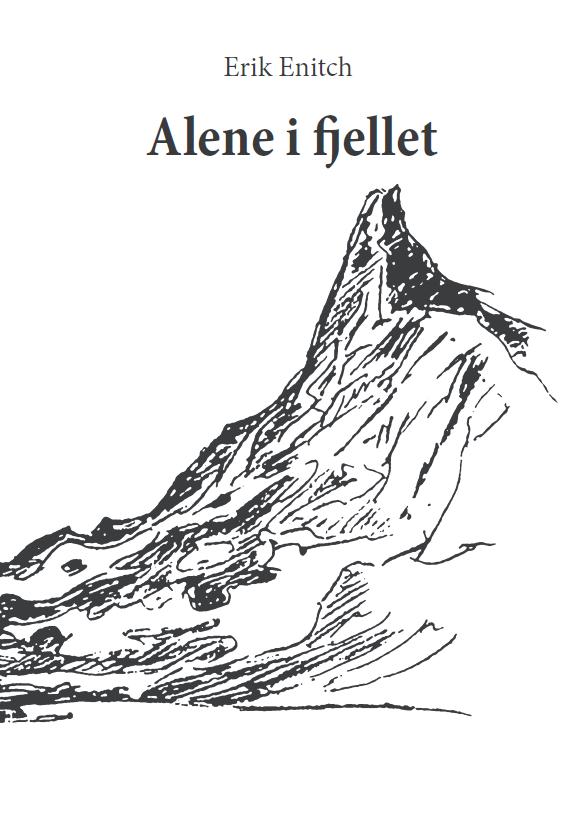 Alene i fjellet