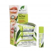 Dr Organic Lip Balm TeaTree