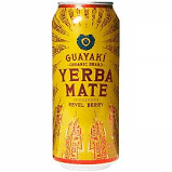Yerba Mate Revel Berry [u/kullsyre] 458ml