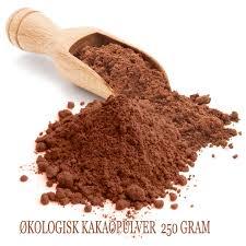 Øko Kakaopulver