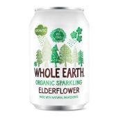 Whole Earth drikke Hylleblomst
