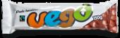 Vego Sjokolade m/hasselnøtter 150g