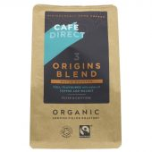 Cafe Direct Origins Blend Øko