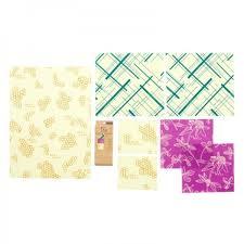 Bees Wrap - Variety Pack 7 ark