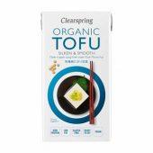 Clearspring organic japanese tofu 300 gr