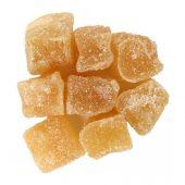 Øko Krystalisert ingefær