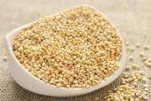 Øko Quinoa Hel