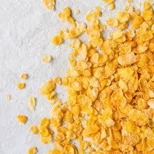 Øko Cornflakes Sukkerfri