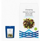 Clearspring Dulse 25g