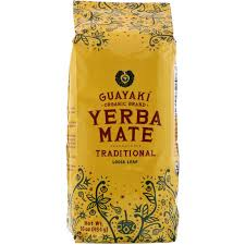 Yerba Mate Traditional Loose Leaf 454g
