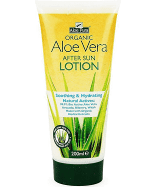 Aloe Pura After Sun Lotion. øko. 200ml