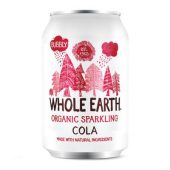 Whole Earth drikke Cola
