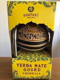 Yerba Mate Gourd Gift Packs