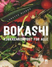 Bokashi. bok av Anette Hjerde