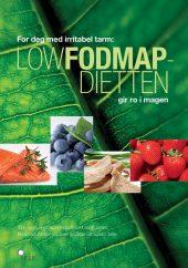 Low FODMAP- dietten. bok av Mette Borre og Lisbeth Jensen