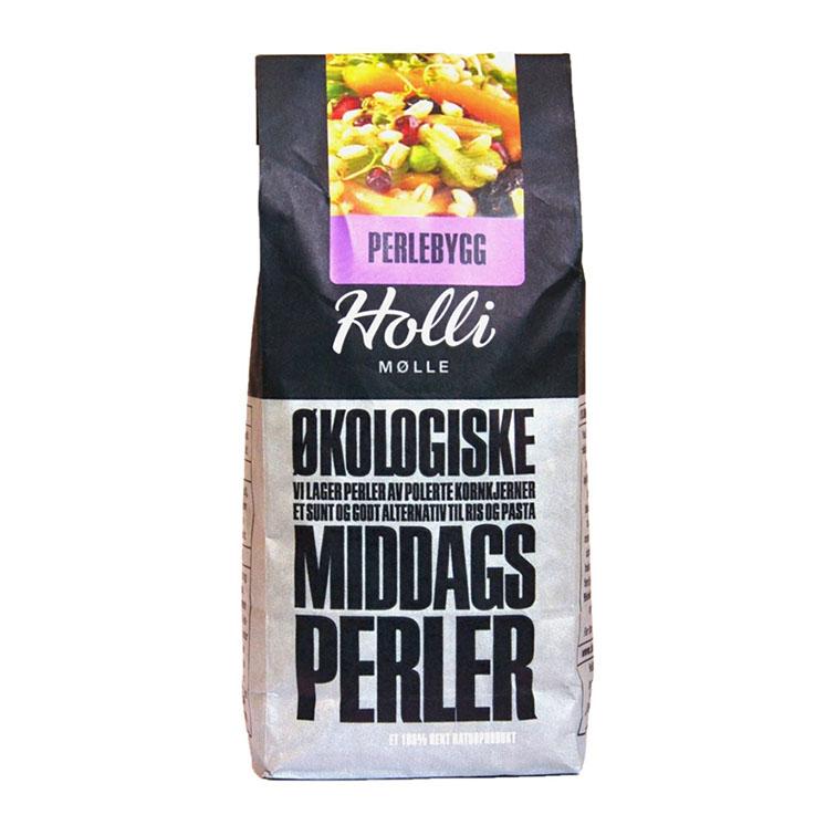 Holli Bygg Perle 0.5 kg