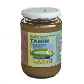 Monki Tahini m/ salt 650g