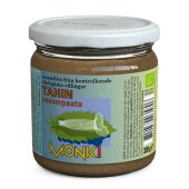 Monki Tahini m/salt 330g
