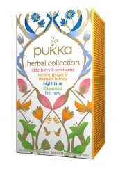 Pukka Herbal Collection 20 poser [5x4]