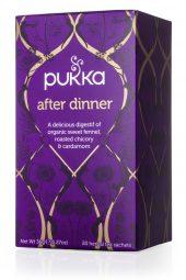 Pukka After dinner 20 teposer