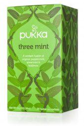 Pukka Three Mint 20 teposer