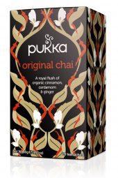 Pukka Orginal Chai 20 teposer