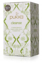 Pukka Cleanse Tea 20 poser