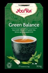 Yogi Green Balance