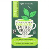 Clipper Pure Green Tea 25 bags