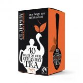 Clipper Everyday Tea -  40 bags