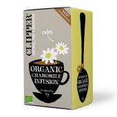 Clipper Chamomile Tea ØKO