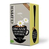 Clipper Chamomile Tea ØKO