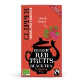 Clipper Red Fruits Tea 20 bags