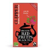 Clipper Red Fruits Tea 20 bags